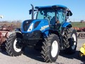 2018 New Holland T7.175 175+ HP
