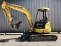2005 New Holland EH35B Excavators and Mini Excavator