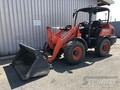2014 Kubota R530 Wheel Loader