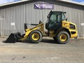 2016 New Holland W80C Wheel Loader