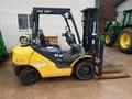 2014 Komatsu AFG25T-16 FORKLIFT Forklift