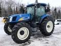 2005 New Holland TS115A 100-174 HP