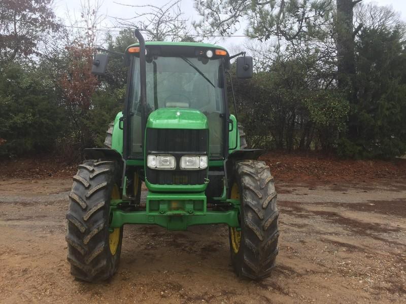 2011 John Deere 6430 Tractor
