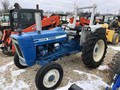 Ford 3600 40-99 HP
