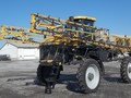 2014 Ag-Chem RoGator 700 Self-Propelled Sprayer