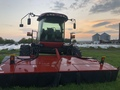 Case IH WD2303 Self-Propelled Windrowers and Swather