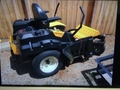 2017 Cub Cadet Z-Force LX Lawn and Garden