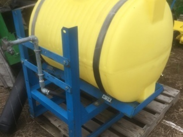 Ag Spray 3pt sprayer Pull-Type Sprayer