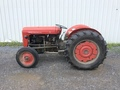 Massey Ferguson 35 Under 40 HP