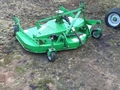 2013 Frontier GM1072 Rotary Cutter