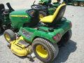 2011 John Deere X720 Lawn and Garden
