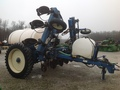 2008 Ag Systems 6400 Toolbar