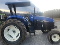 New Holland TB120 100-174 HP