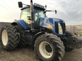 2006 New Holland T8030 175+ HP