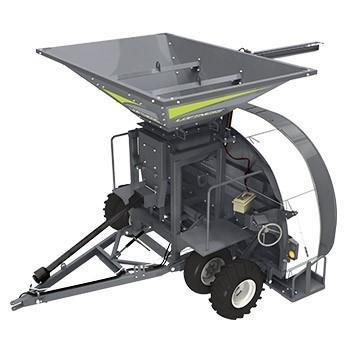 Loftness XLB10 Grain Bagger