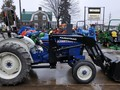 Farmtrac 535 Under 40 HP