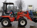 2004 Kubota R420S Wheel Loader