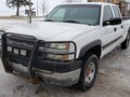 2004 Chevrolet 2500HD Pickup