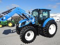 2014 New Holland T4.105 100-174 HP