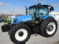 2013 New Holland T6.175 100-174 HP