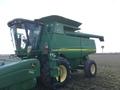 2002 John Deere 9750 STS Combine