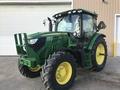 2014 John Deere 6125R 100-174 HP