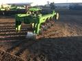 2011 John Deere 975 Plow