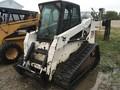 2006 Bobcat T250 Skid Steer