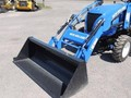 2019 New Holland 250TLA Front End Loader