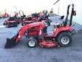 2010 Massey Ferguson GC2600 Under 40 HP
