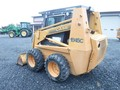 1997 Case 1845C Skid Steer
