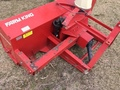 2011 Buhler Farm King Y840G Snow Blower