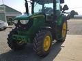2017 John Deere 6110R Tractor
