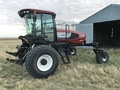 2009 MacDon M200 Self-Propelled Windrowers and Swather