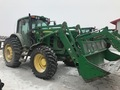 2010 John Deere 7230 Premium 100-174 HP