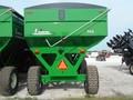 2021 Parker 705 Gravity Wagon