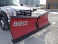 2021 Boss POWER-V XT 9 Blade