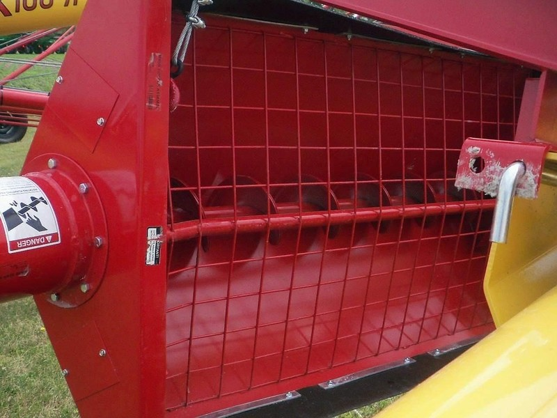2019 Westfield MK80x61 Augers and Conveyor