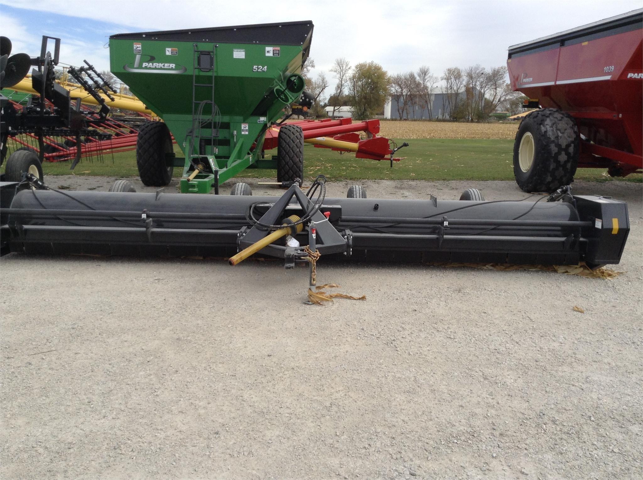 2020 Balzer 2000 Grain Cart