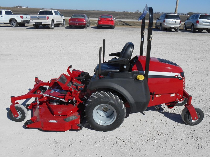 Used Ferris F800X Lawn and Garden for Sale | Machinery Pete