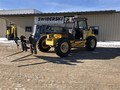 1999 New Holland LM850 Telehandler