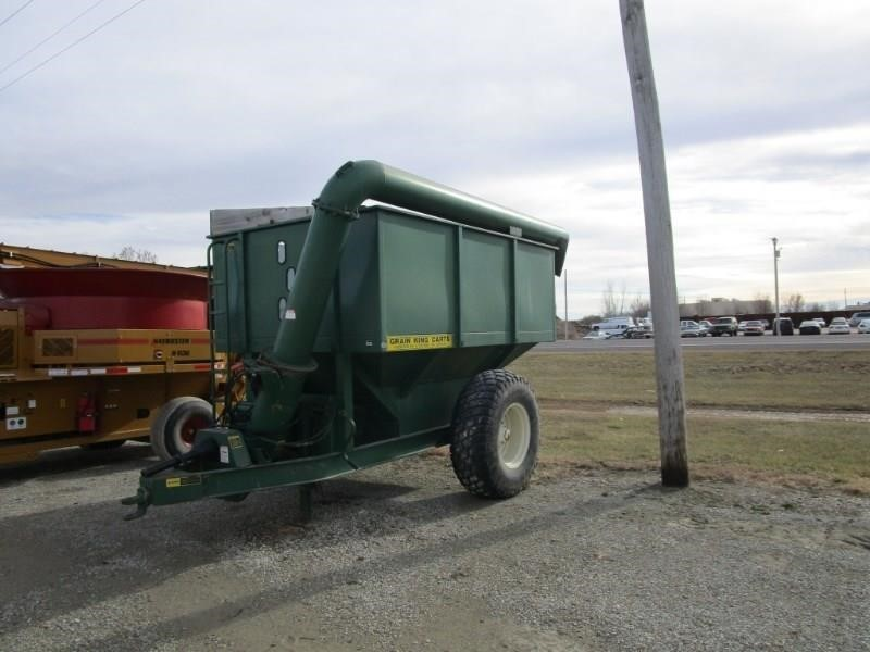 Grain King 400 Grain Cart