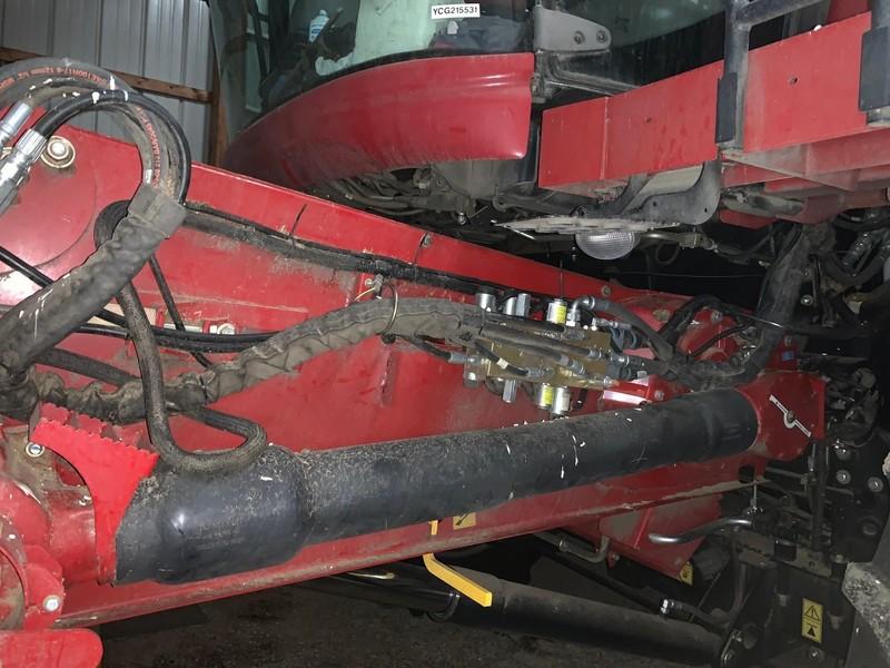 2012 Case IH 8230 Combine