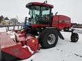 2017 Case IH WD2504 Self-Propelled Windrowers and Swather