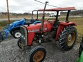 1993 Massey Ferguson 231 Under 40 HP
