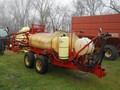 Vicon LS1910T Pull-Type Sprayer