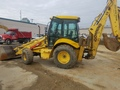 2004 New Holland LB90B Backhoe