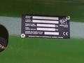 2018 Anderson IFX660 Bale Wrapper