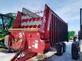 2015 Meyer 6222 Forage Wagon