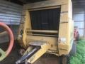 Vermeer 605K Round Baler